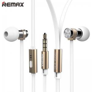 Remax Earphone RM-565i - të bardha