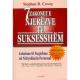 7 zakonet e njerëzve të suksesshëm Stephen R. Covey